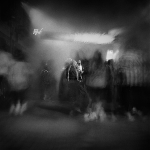 Oliver Yu, Street Photography