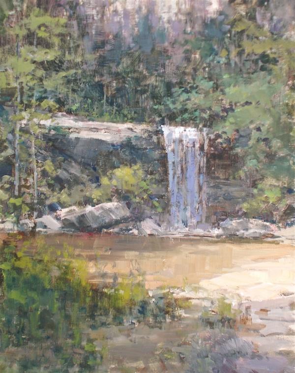 dawsonville waterfall _ studio.jpg
