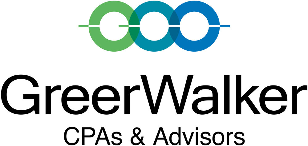 - Thank you to Greer Walker CPAs & Advisors for sponsoring the Flight Pattern Exhibition