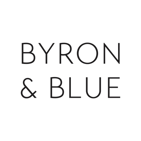 BYRON & BLUE