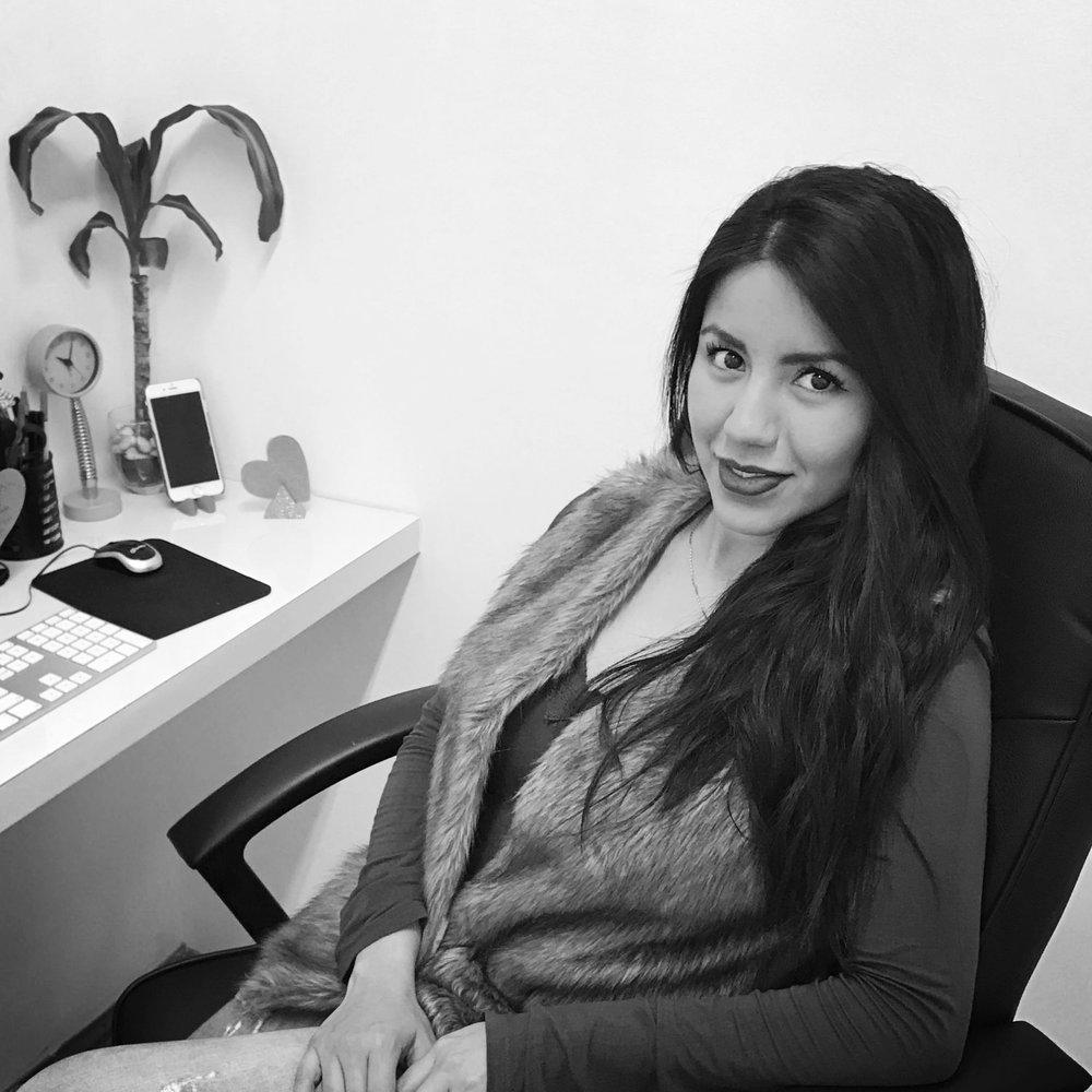 Alejandra Tejeda  Designer  alejandratejeda@marketmedios.com.mx