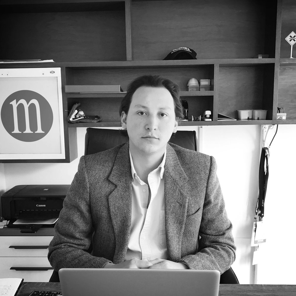 Santiago Iregui  Mexico CEO  santiagoiregui@marketmedios.com.mx
