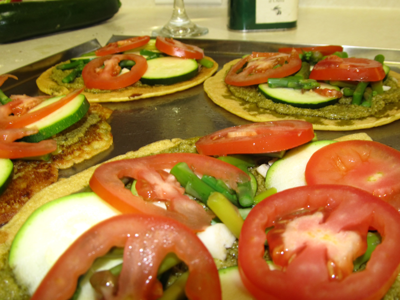 Socca is the gluten-free, egg-free and dairy-free answer for flatbreads and pizza.