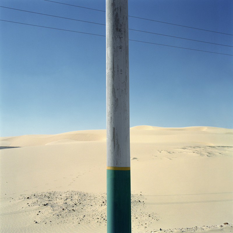 01 - Giza, Egypt, 2004