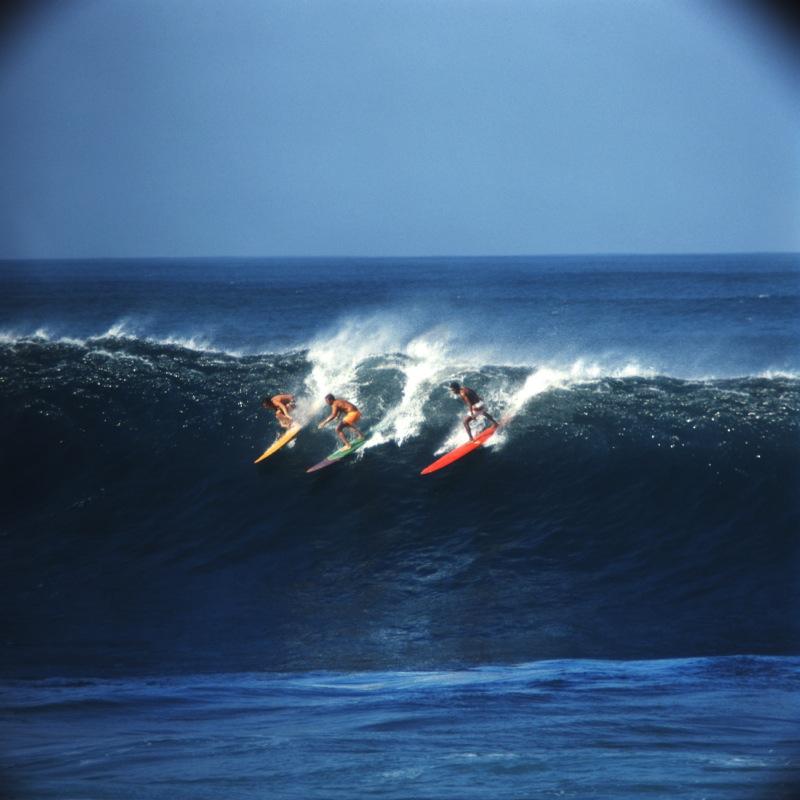 Waimea Bay (No. 61), 1968