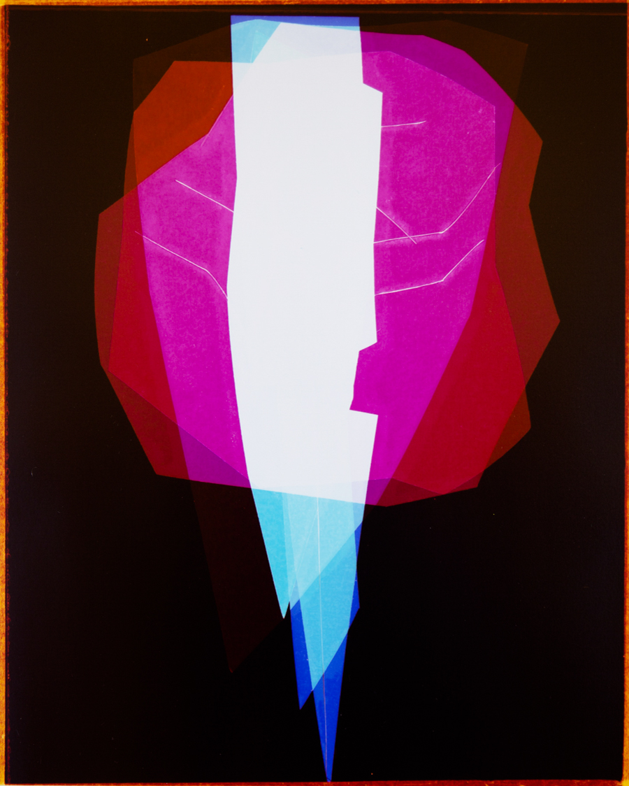Night Rose, 2015
