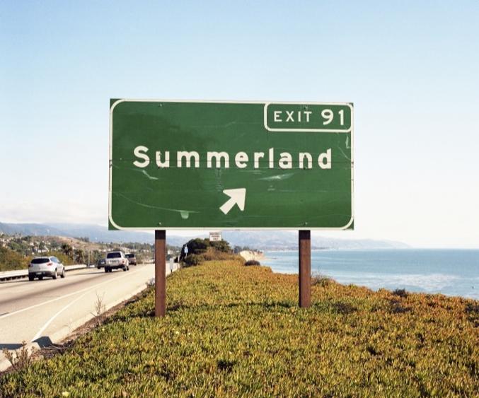 Summerland, 2012