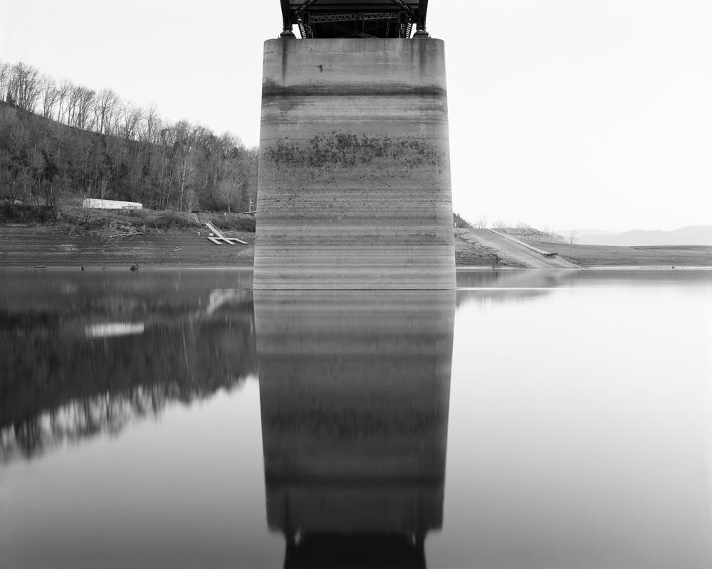 Drawdown Pillar, 2010