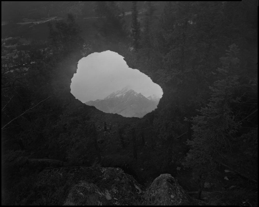 Tunnel Mountain, 2015