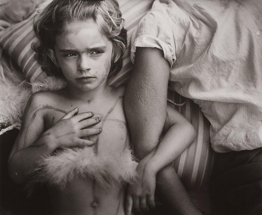 Sally Mann, (B. American, 1951)