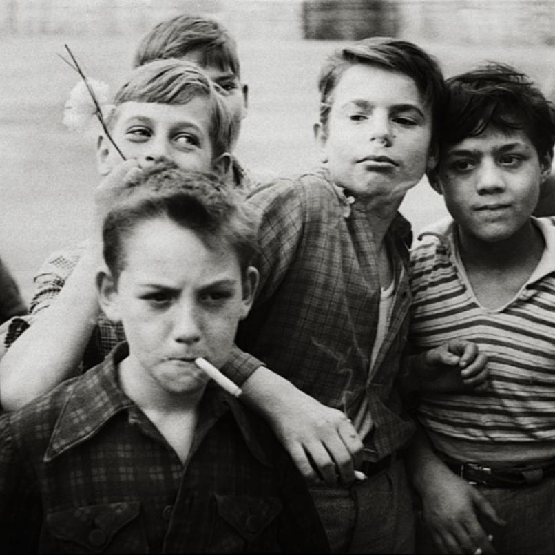 VanSickle_Les Garcons_1955.jpg