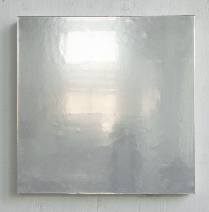 20 by 20 (fogged), 2010