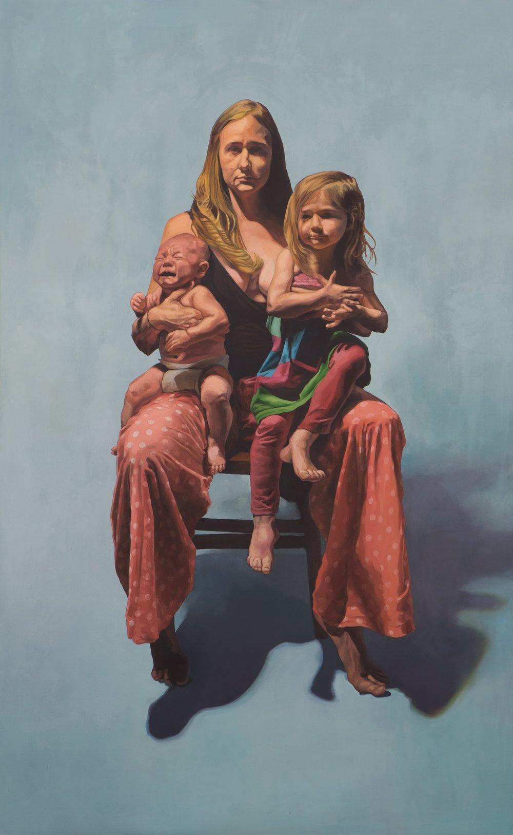 Motherhood, 2012
