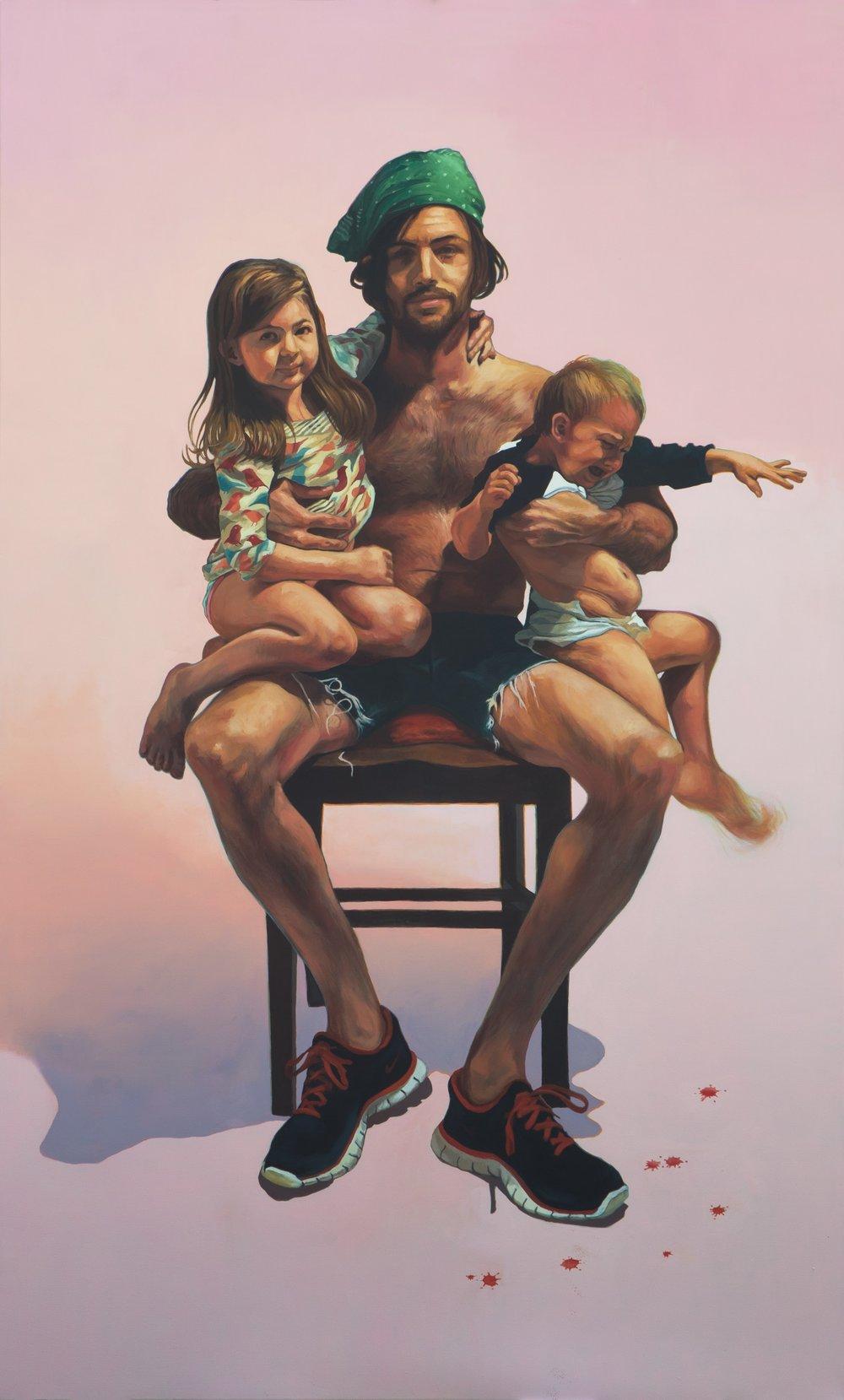 Fatherhood, 2013
