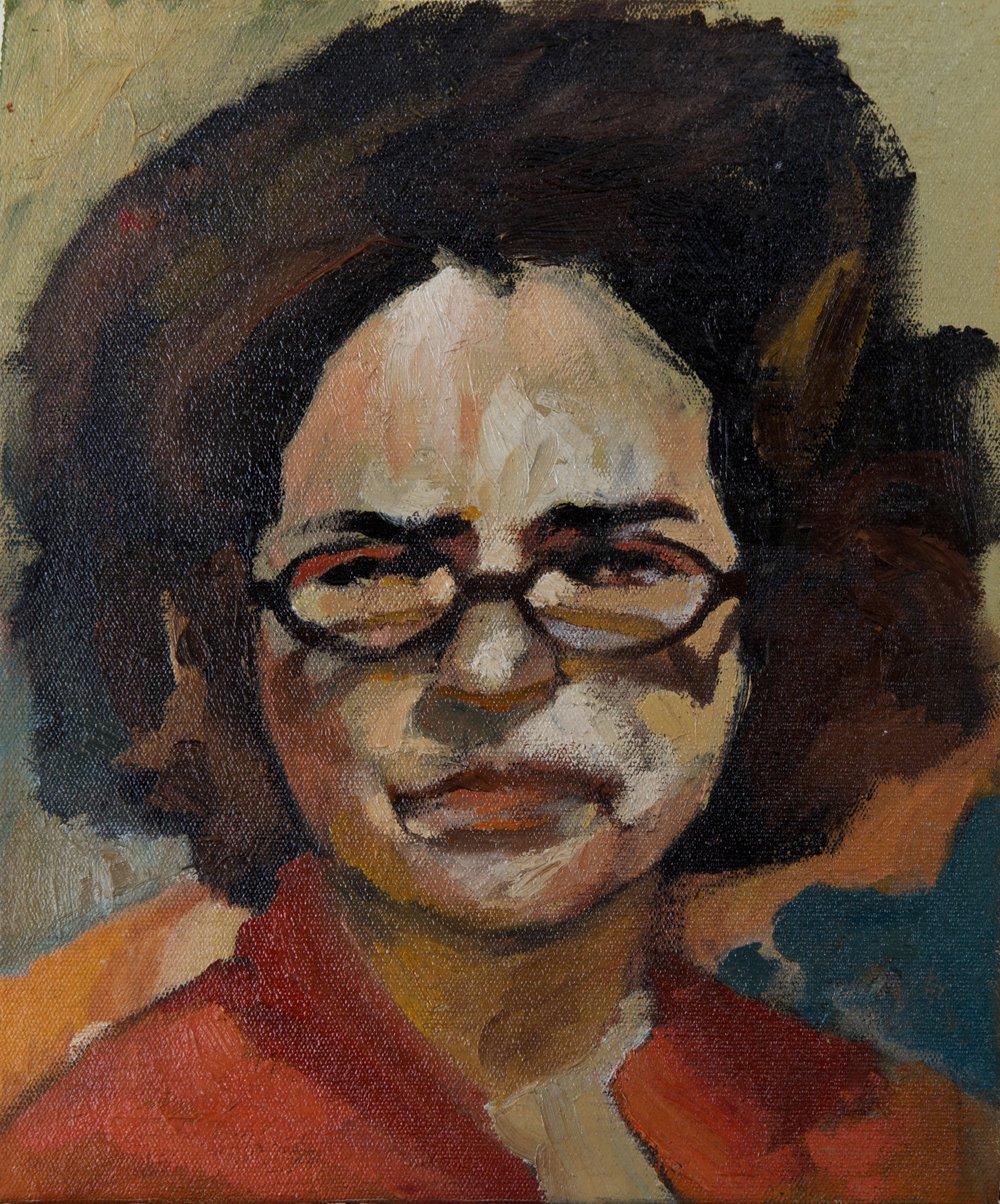 Caroline, 2001
