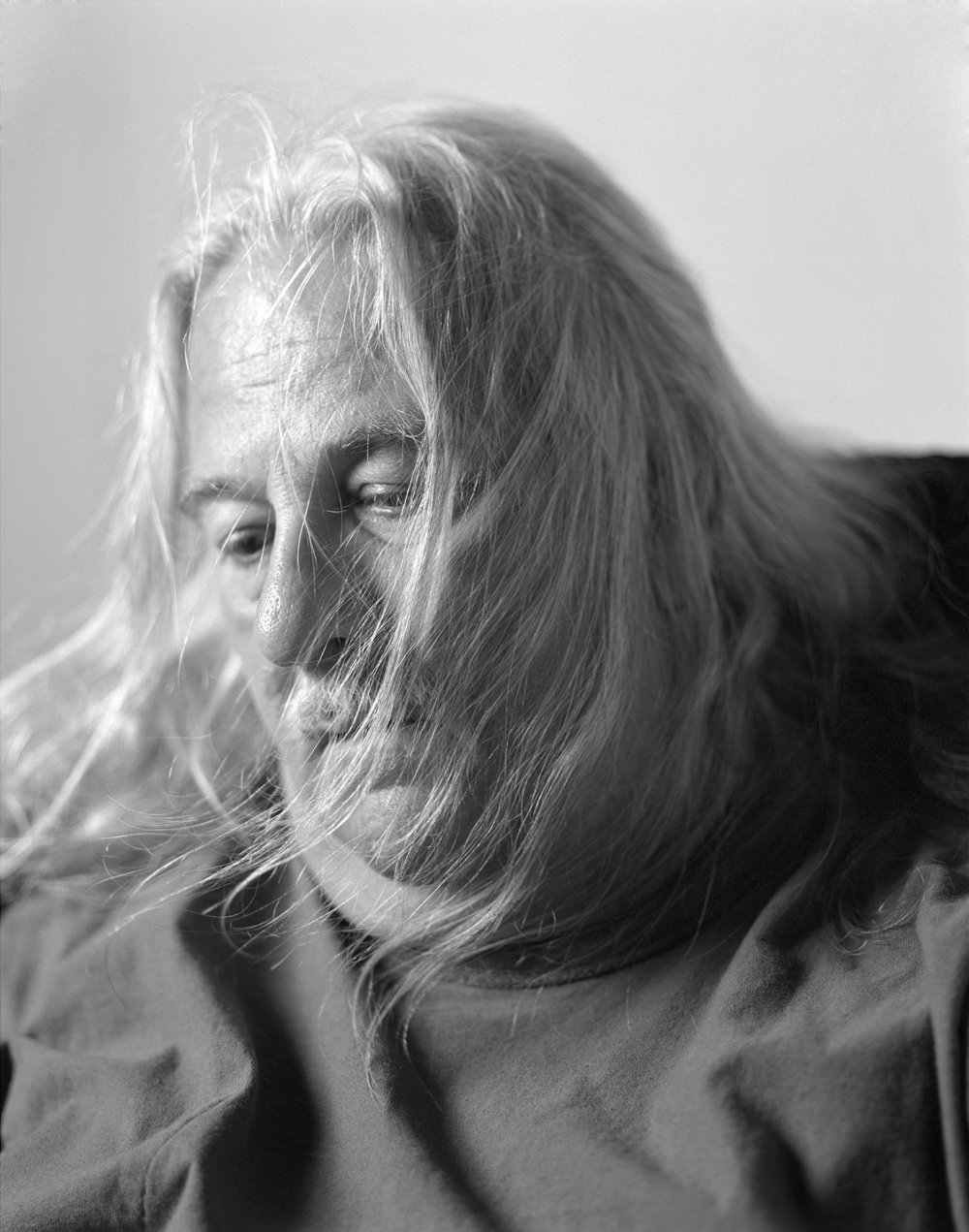 John Seated, 2016