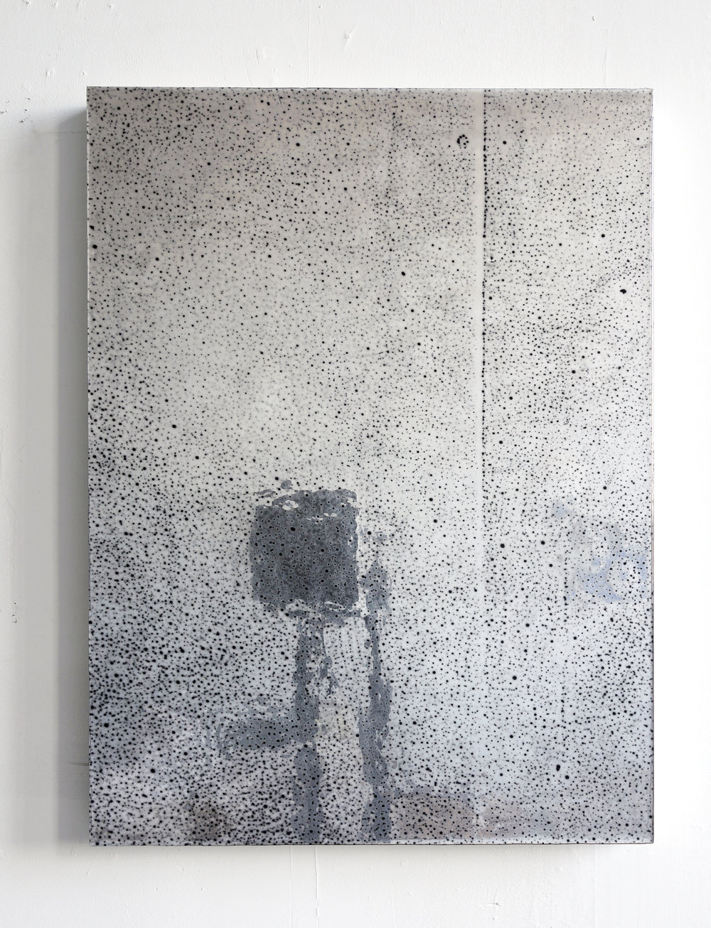 24 by 18 (wall), 2017