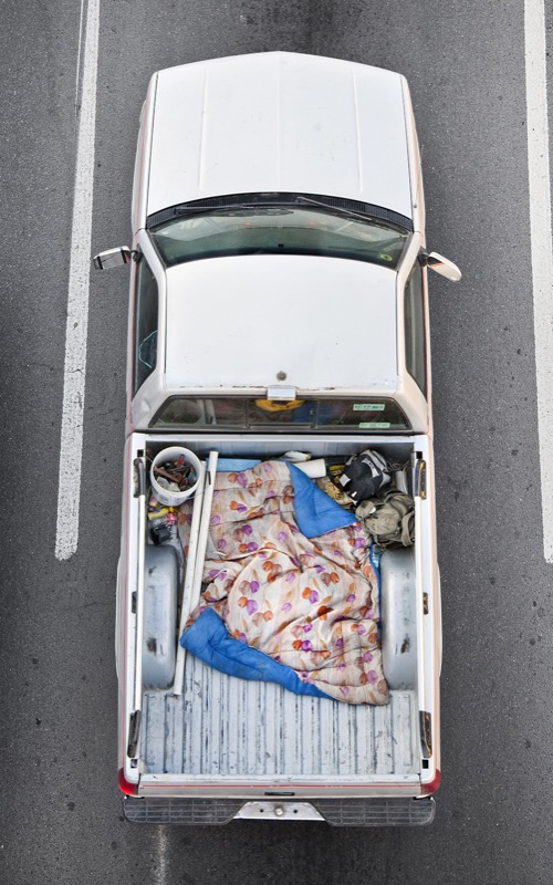 Carpoolers #56, 2011–2012