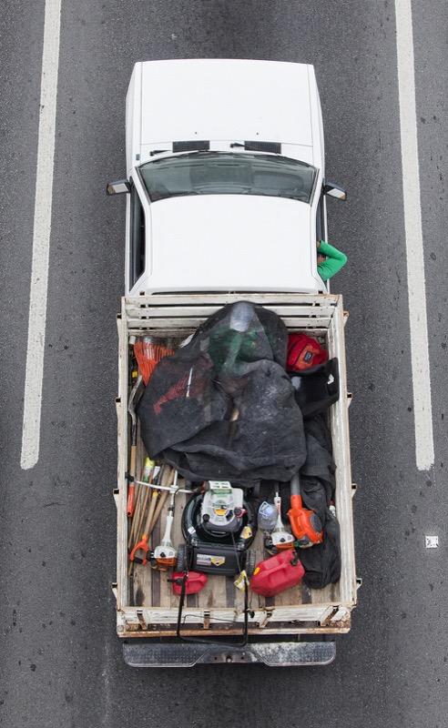 Carpoolers #18, 2011–2012