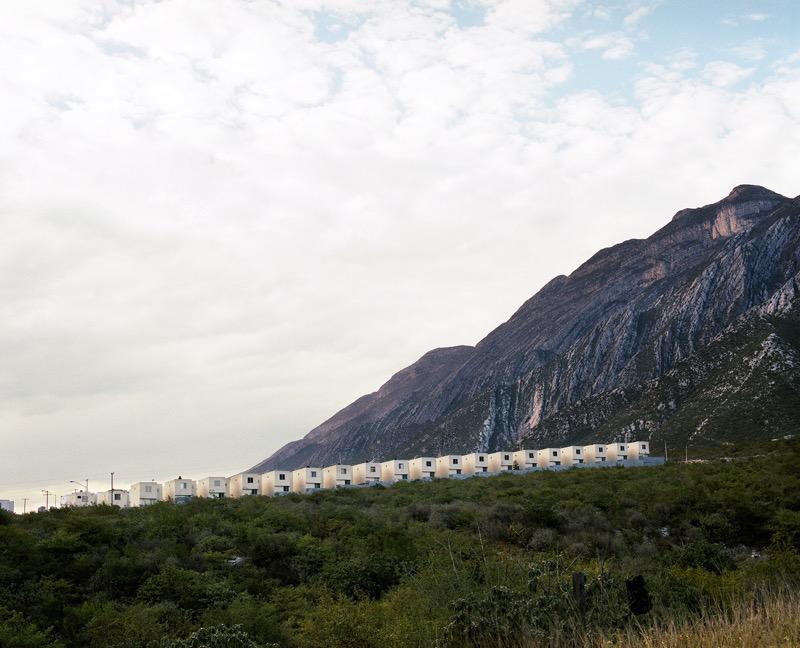 Fragmented Cities, Santa Catarina III, 2008