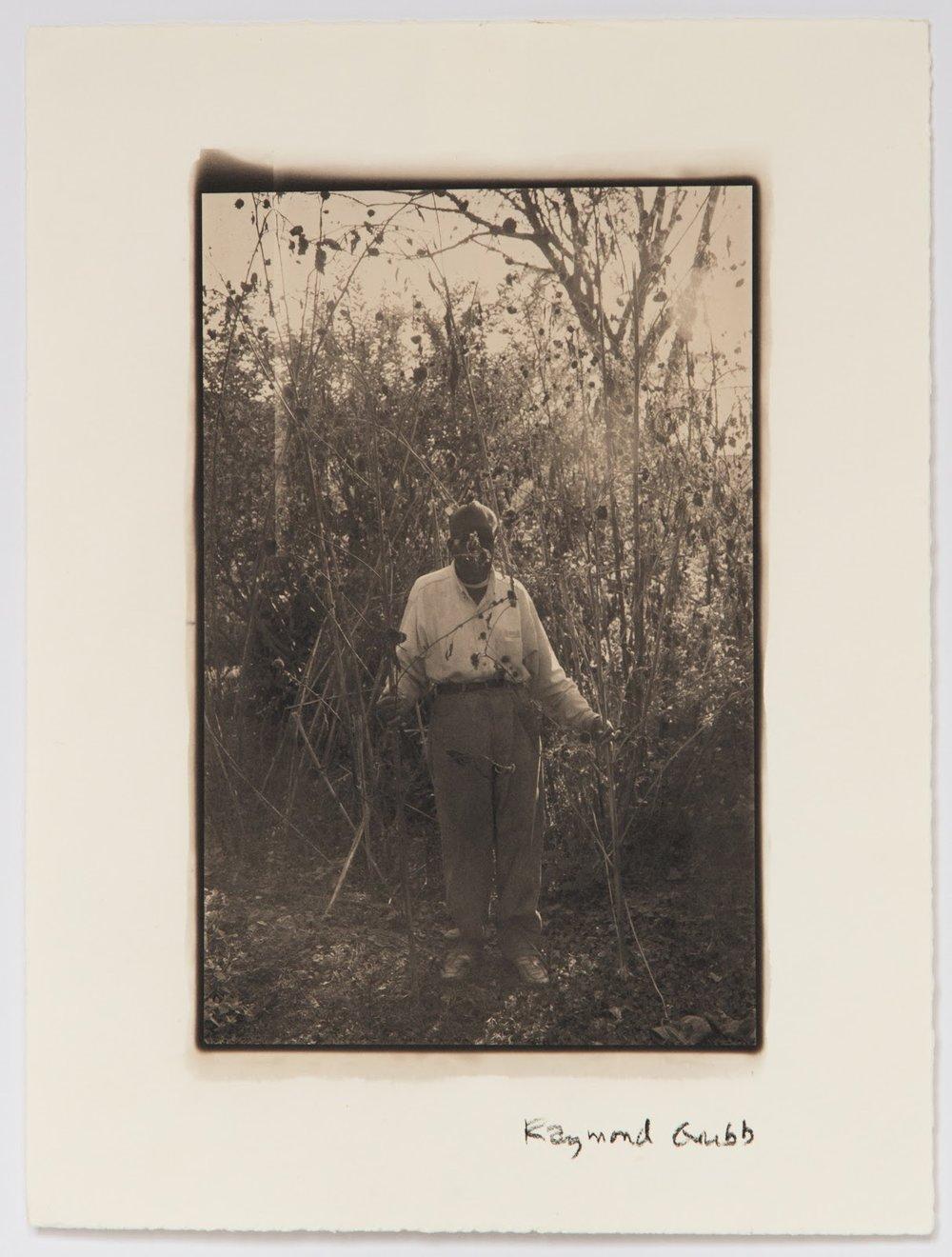 Sunflower Man, 2009
