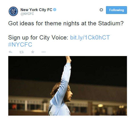 The Nycfc Press Release States That All Parti Nts In The 50 Shades Of Grey Theme Night Will Receive Autographed Sheikh Mansour Zip Ties A Nycfc Nded