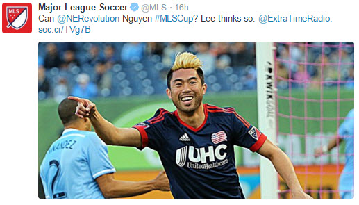 Major League Soccer never met an idea they couldn't beat into the ground.