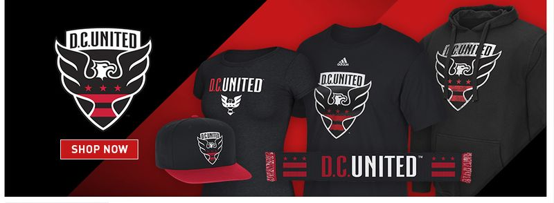 If you click this link, you won't go to DC United's website... it goes somewhere else. It WOULD however go to our sponsor, if we had a sponsor, but we don't. I mean, as soon as we can sell out, the better.  This content blurb brought to you by BRAWNDO!