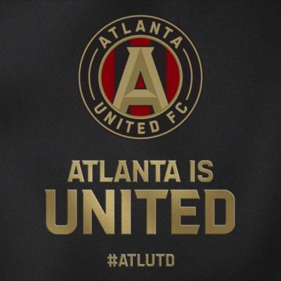 Well, not entirely united... but as soon as Mr Herzog is on board, THEN Atlanta is United. Well, Mr Herzog and his friend Danny that delivers pizza, and Sophia from the Clermont Lounge, but once THEY are on board, Atlanta will be United.