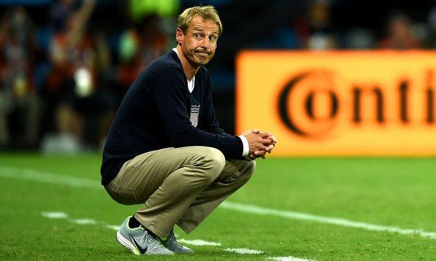 Photograph: Dennis Grombkowski - FIFA/FIFA via Getty Images