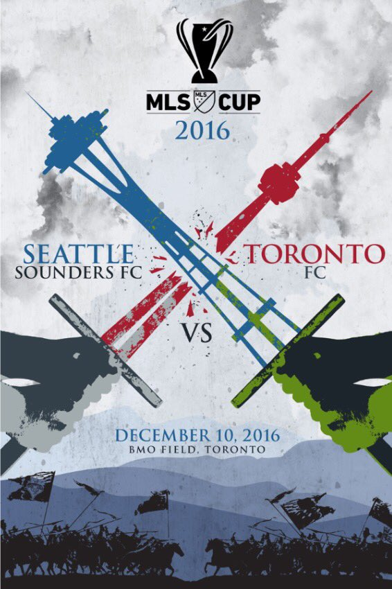 Battle Of The Phallus Seattle And Toronto Battle It Out To