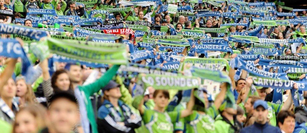 Sounders scarves.jpg