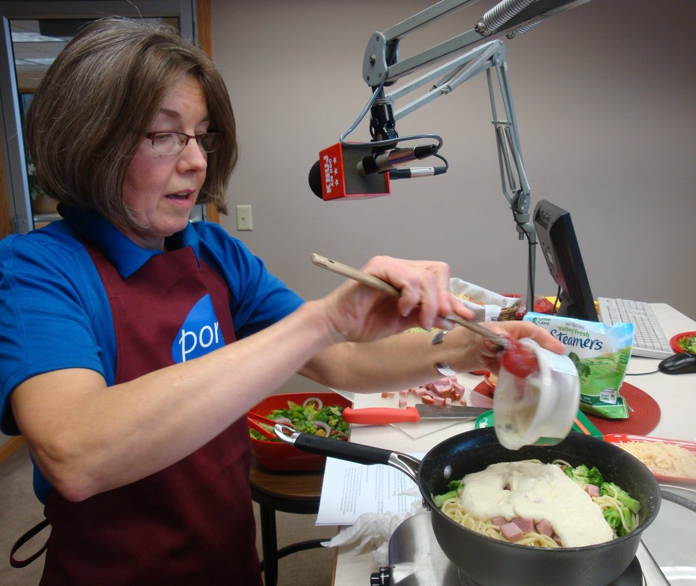 Mary Bartz - PORK radio show 1.jpg