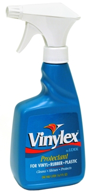Vinylex Protectant Vinyl Conditioner