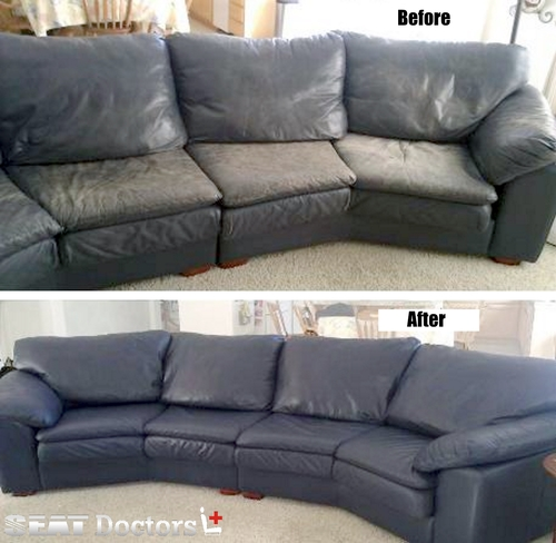 Recolor Leather Sofa | Conceptstructuresllc.com