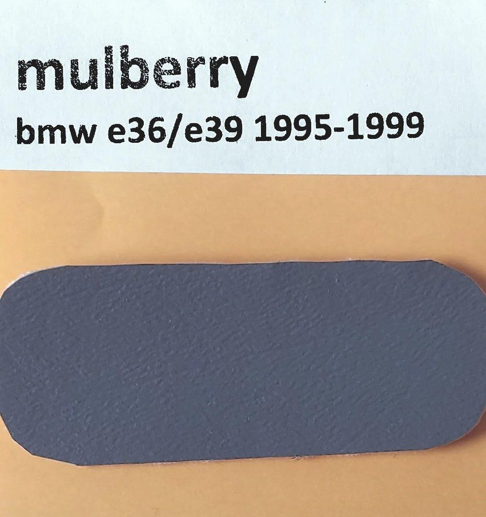 BMW Mulberry leather dye.jpg