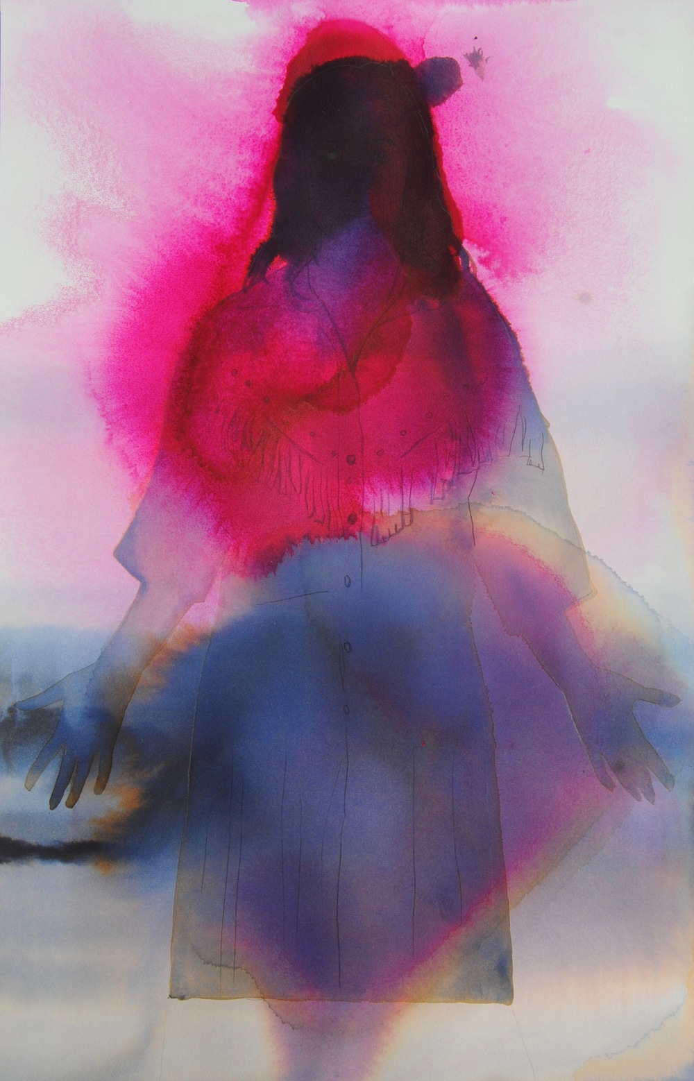 Now on view at  Kenise Barnes Fine Art