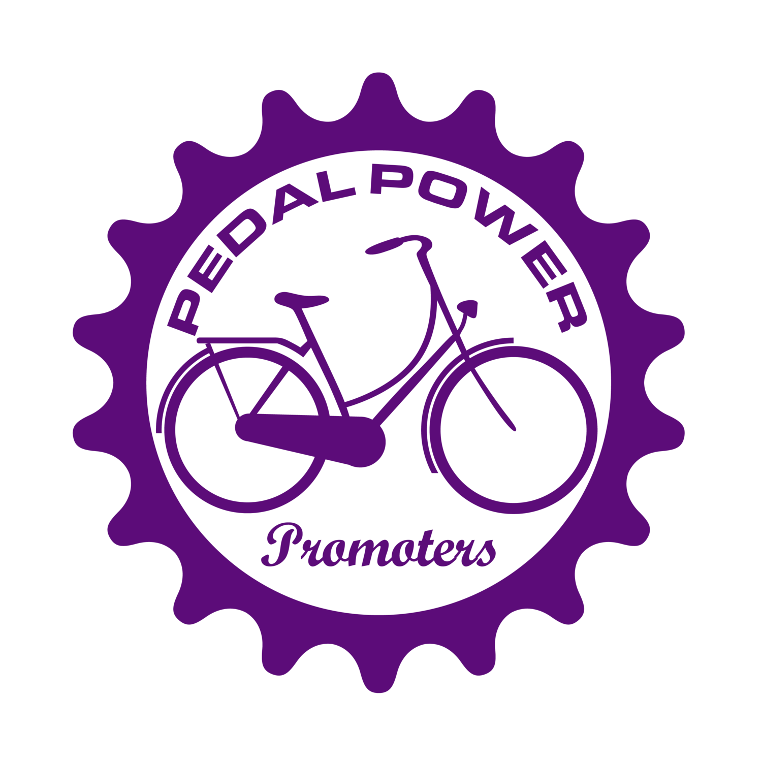 Pedal Power Promoters