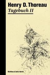Thoreau Tagebuch II