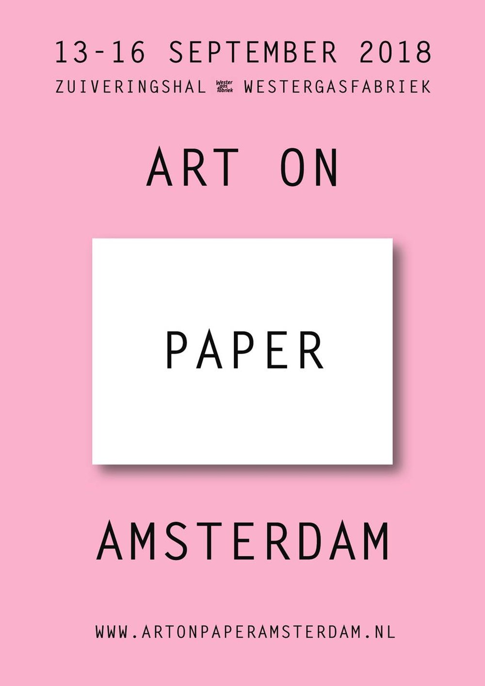 http://www.artonpaperamsterdam.nl/