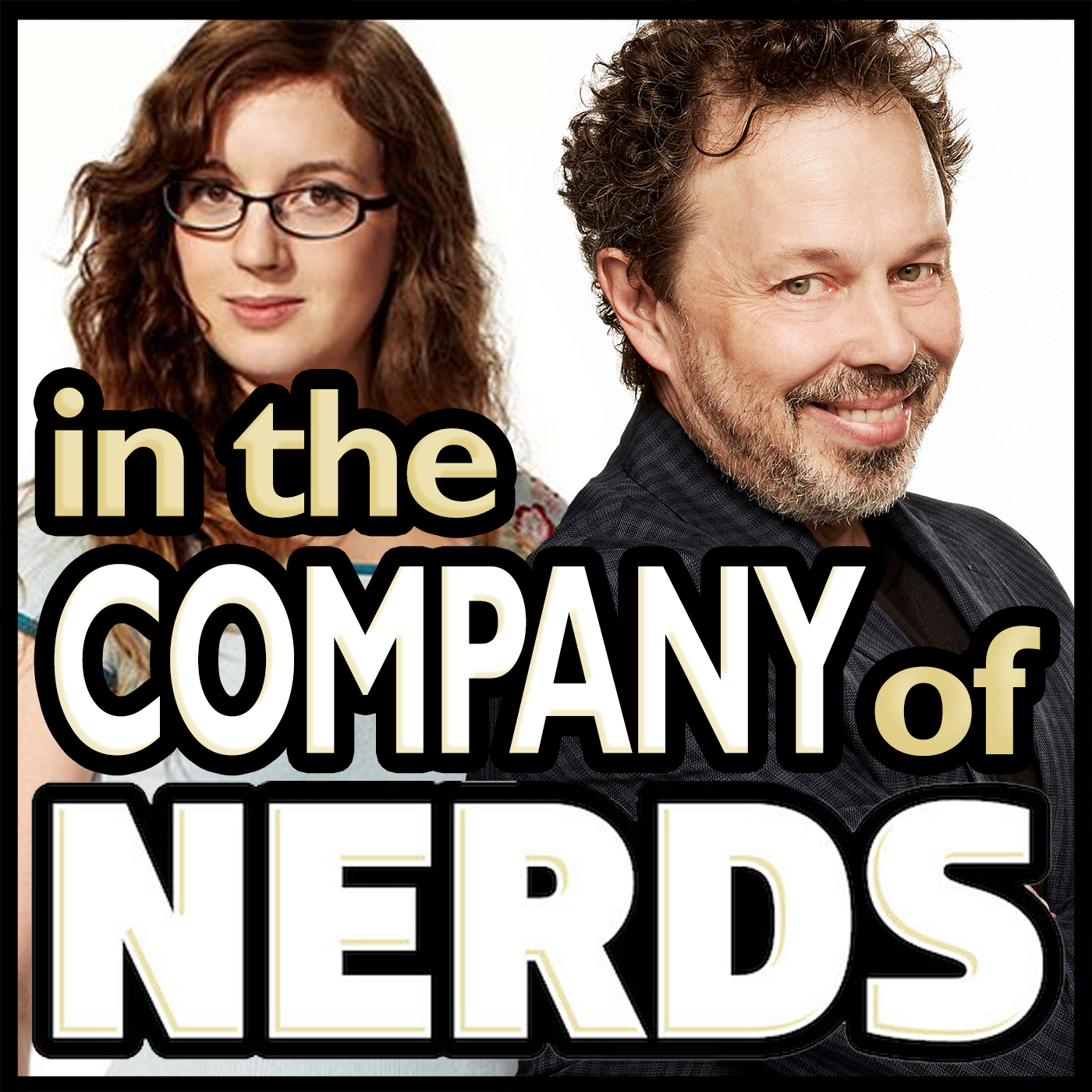 In the Company of Nerds - Loudcasts