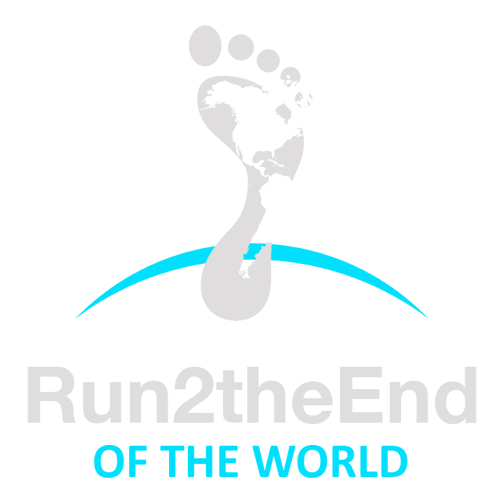 Run2theEnd Expedition