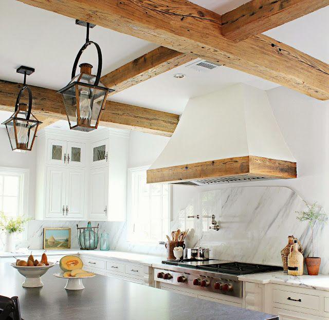 Design Matters Beautiful Kitchen Hood Forward Design Build