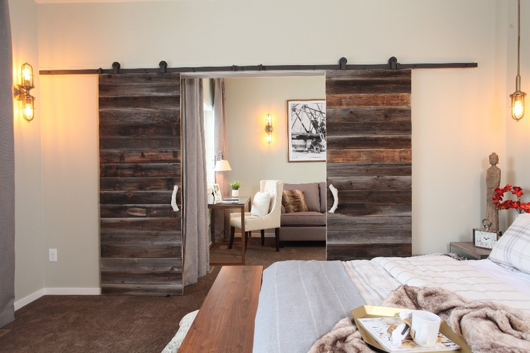 Design Matters | Sliding Barn Doors | Forward Design Build Remodel