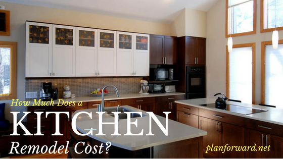 How Much Does A Kitchen Remodel Cost Forward Design Build Remodel - How much is kitchen remodel