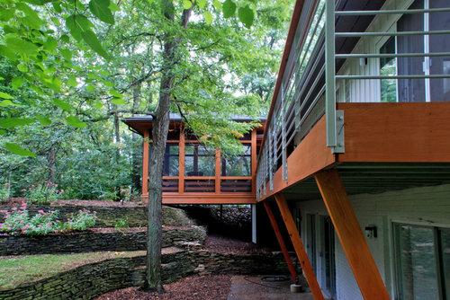 Home Additions Ann Arbor, MI | Forward Design Build Remodel