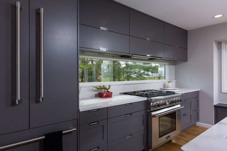 A Renovation Guide for Kitchen Cabinet Color and Design | Forward ...