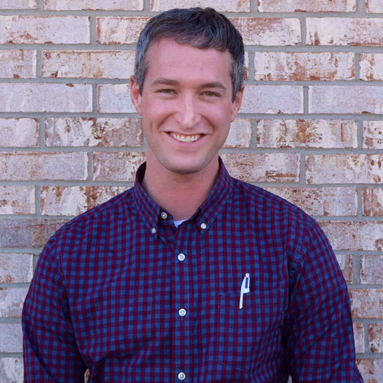 Chad guides our homeowners through the remodeling process, from the first phone call.  He received a Bachelor's degree in Architecture from Lawrence Technological University. In Chad's free time he enjoys playing hockey, working on his home, and spending time with his wife.