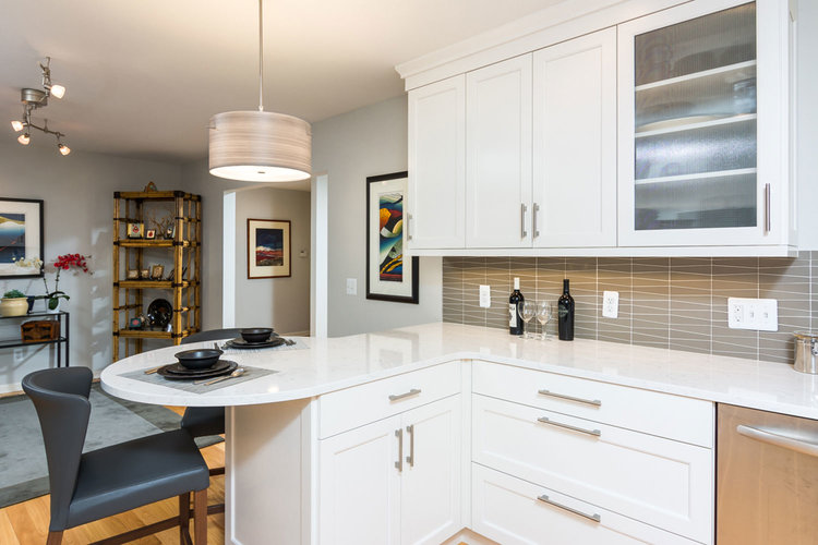 Kitchen Cabinet Construction | Learn Why the Cabinet Box Matters ...