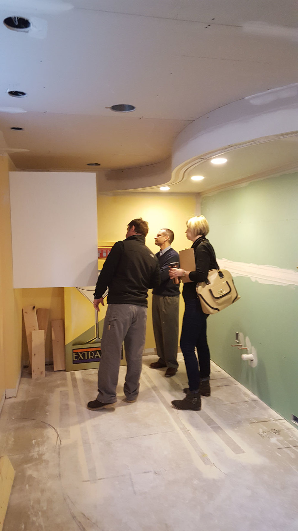 Ann Arbor Remodel Drywall.jpg